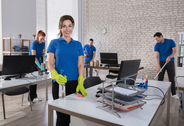 Teagues Commercial and Domestic Services