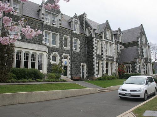 Columba College Dunedin