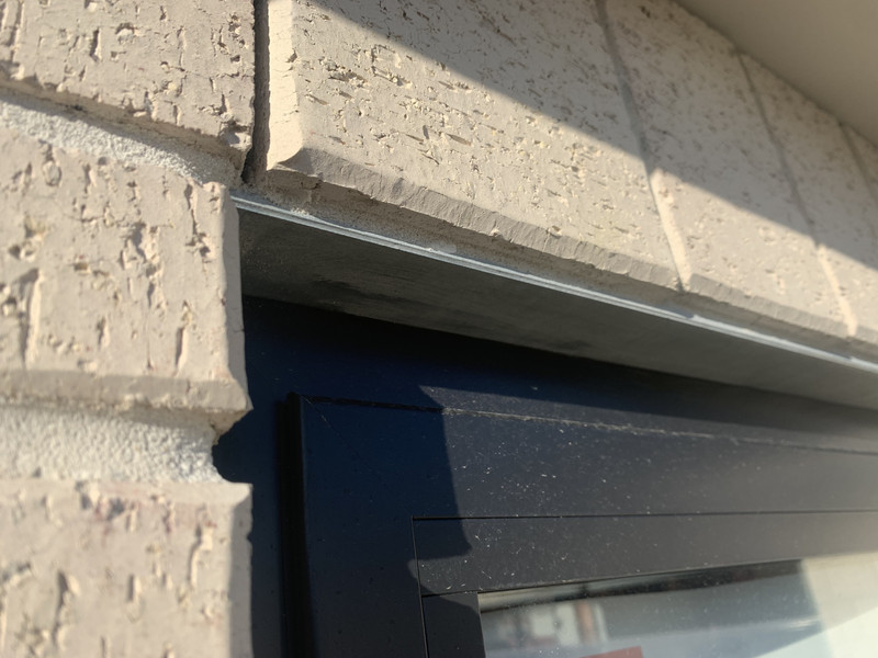Order lintel bars online from Southtile