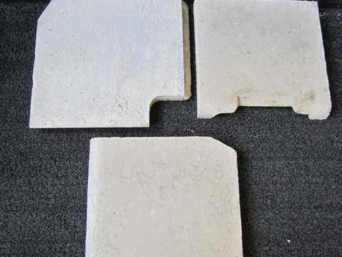 Set of 3 firebricks – Suitable for Belmac