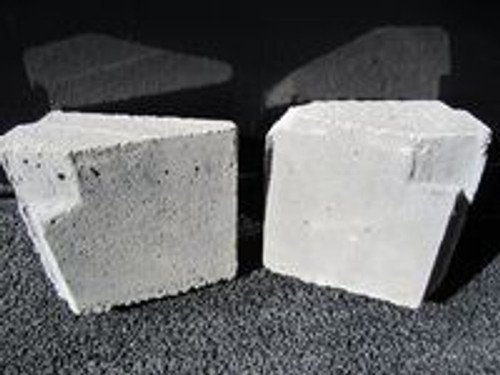Set of 2 firebricks – Suitable for Juno Fireplaces