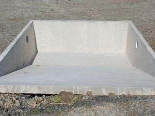 Harvey Tanks Stone Trap