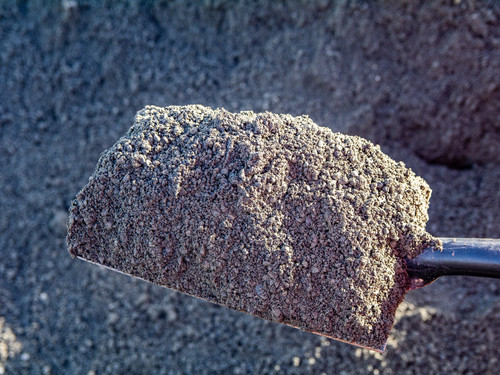 Allied Materials Greenhills Crusher Dust