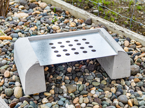 Large Gulley Surround & Lid