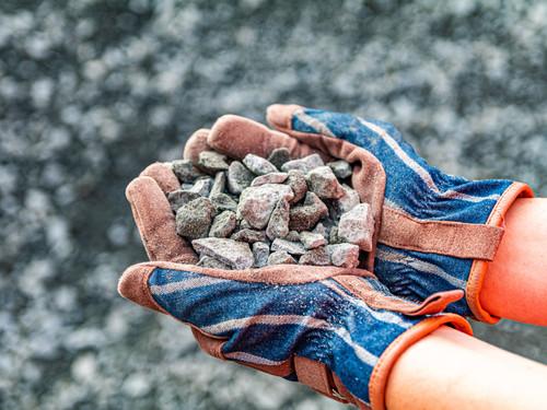 Allied Materials Dunite AP25