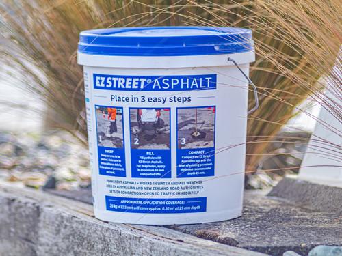 EZ Street Asphalt 20Kg