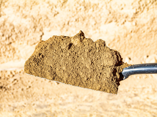Allied Materials topsoil