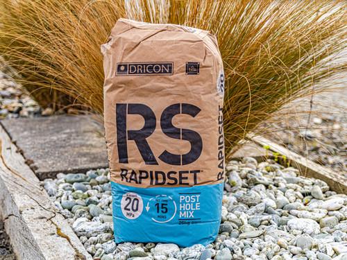 Rapidset Concrete 20Kg
