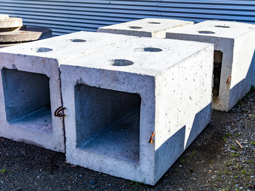 ICC Sumps Standard - two hole