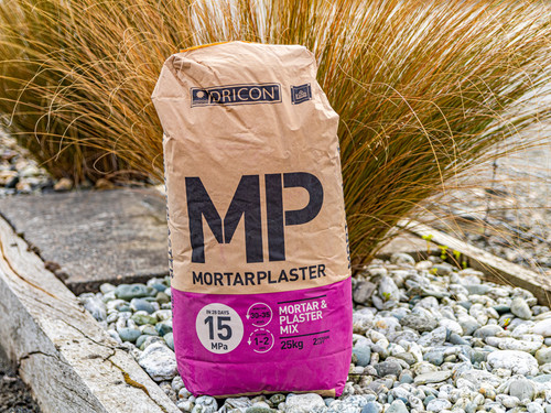 Mortar Plaster 25Kg