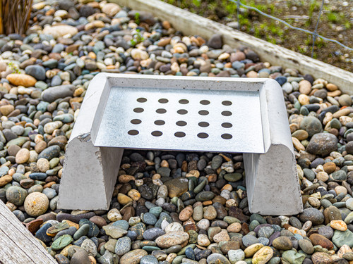 Small Gulley Surround & Lid