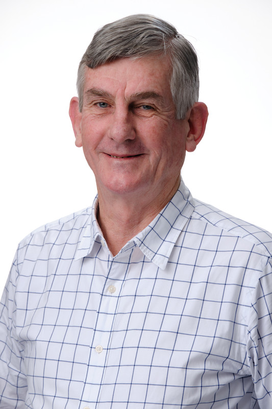 David Cumming – Tax Manager at Harvie Green Wyatt