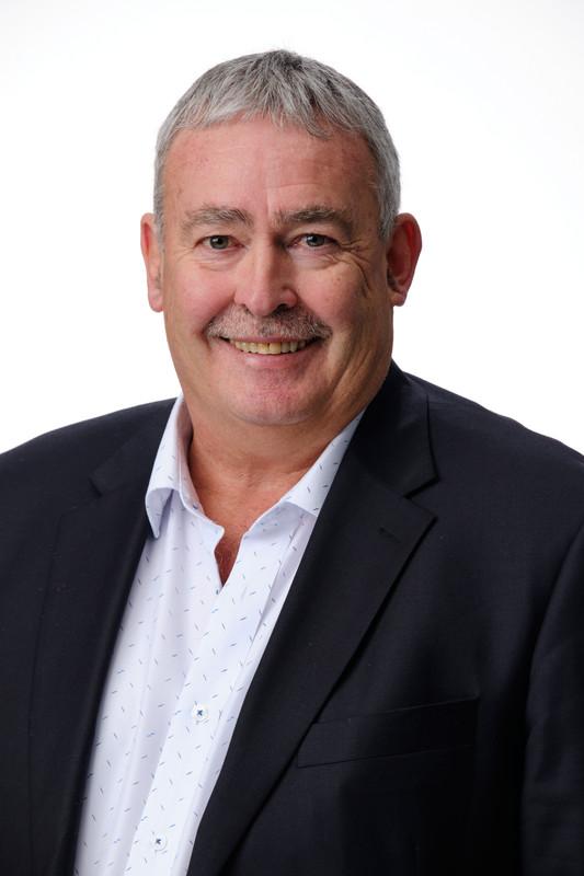 Doug Harvey – principal partner at Harvie Green Wyatt