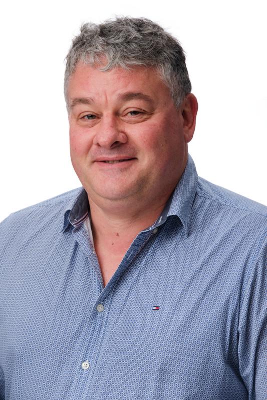 Todd Miller - Business Advisor at Harvie Green Wyatt