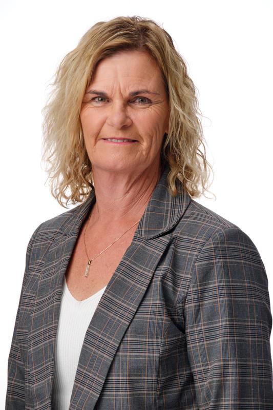 Robyn Fredrich – Principal Partner at Harvie Green Wyatt