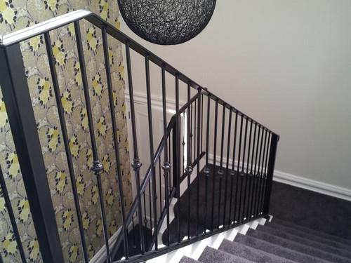 A timeless balustrade installed in Dunedin