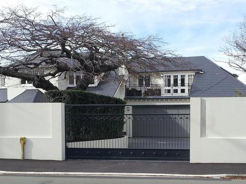 Automatic Gate in Dunedin