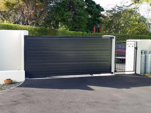 Gate by Otago Engineering