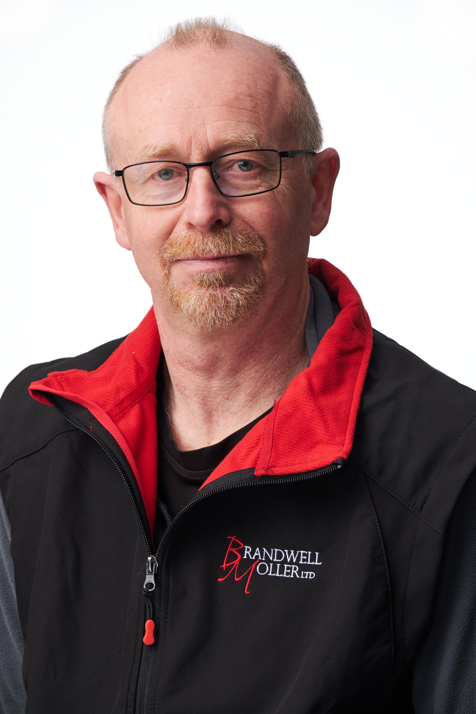 Tony Managing Director