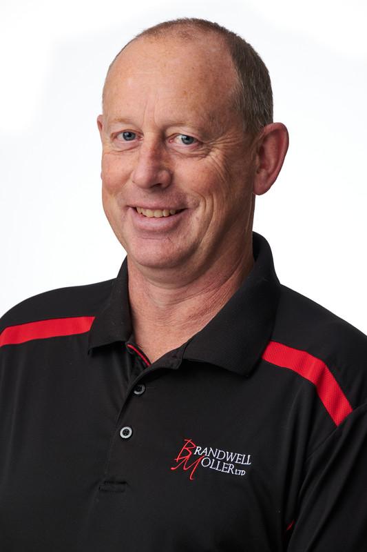 Wayne Managing Director