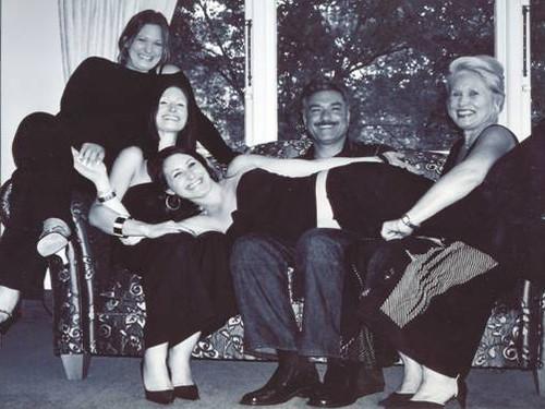 The Joseph family