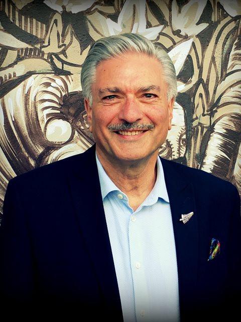 Richard Joseph - President