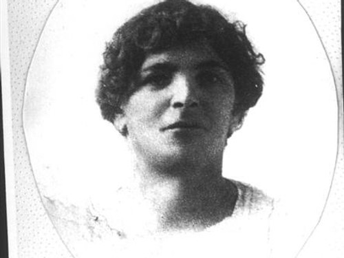 Nora George