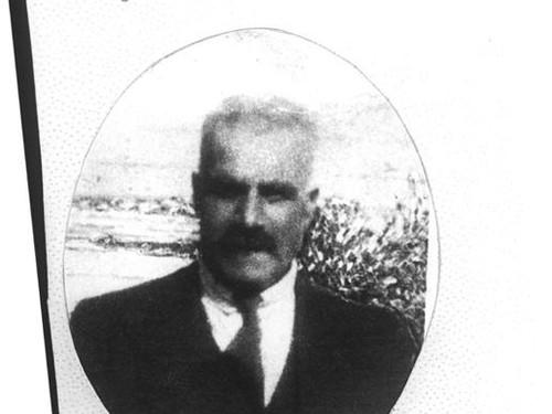 Joseph George