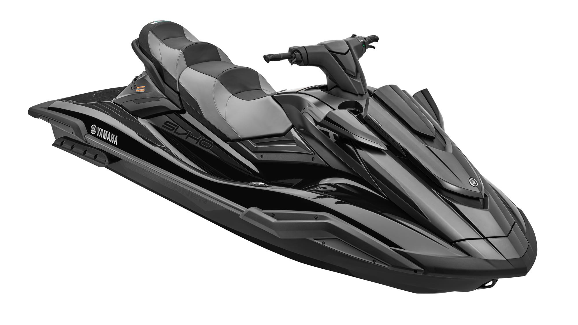 2021 Yamaha FX CR SVHO Waverunner