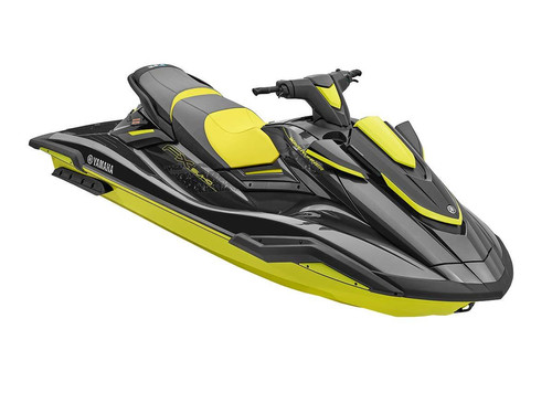 2021 YamahaFX SVHO Waverunner