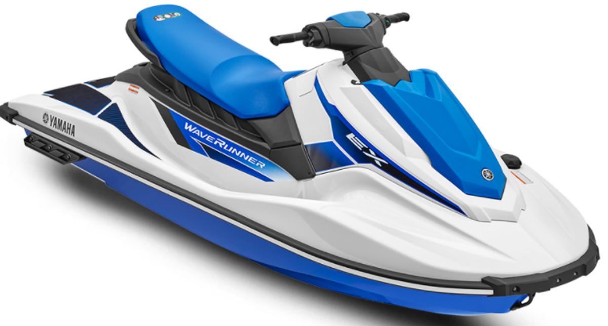 2022 Yamaha EX Waverunner