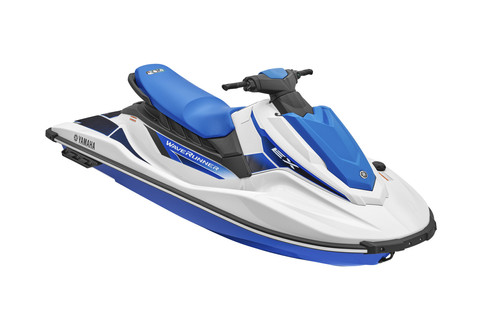 Pre Order your  2021 Yamaha EX Waverunner