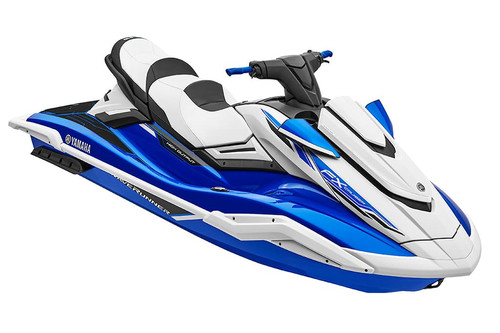 2021 Yamaha FX Cruiser HO Waverunner