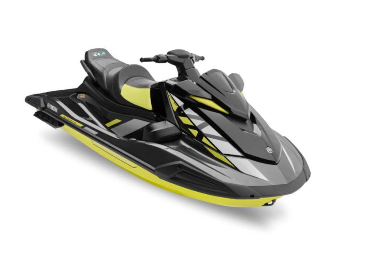 2021 Yamaha  VX LTD HO Waverunner
