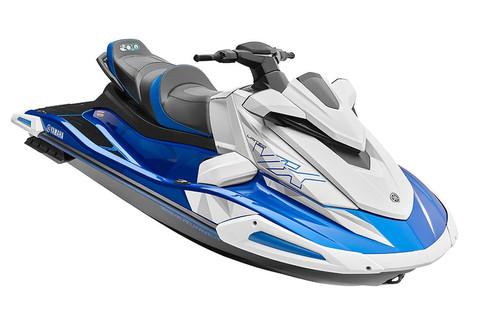 Available Jan / Feb 2021 Yamaha VX Ltd Waverunner
