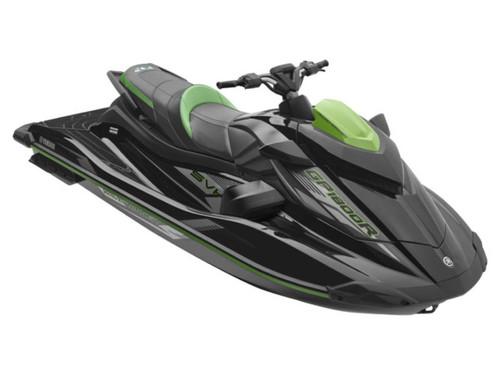 Available December.  2021 Yamaha GP1800R SVHO Waverunner