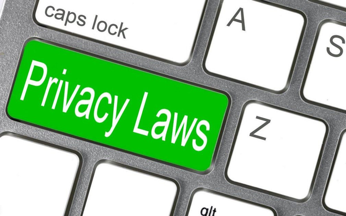 Turboweb can help with your website's privacy statement