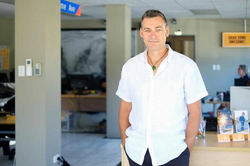 Paul Southworth - Managing Director at Turboweb