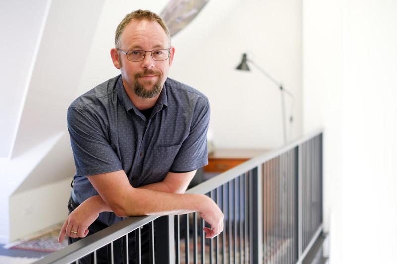 Bob Brown - Website Developer at Turboweb