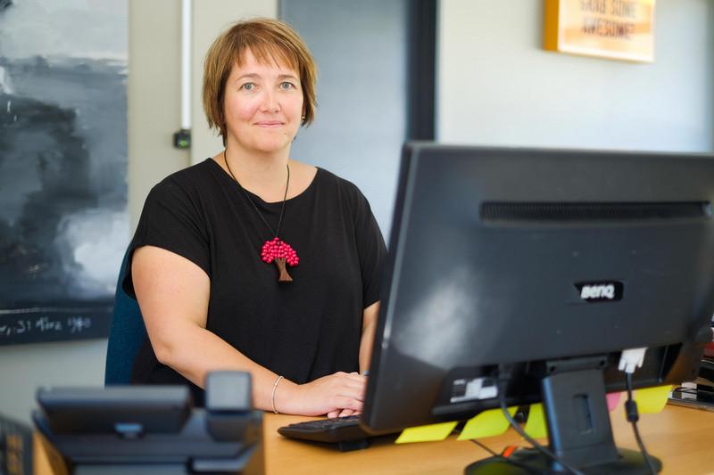 Kim Peet - Accounts Administrator at Turboweb