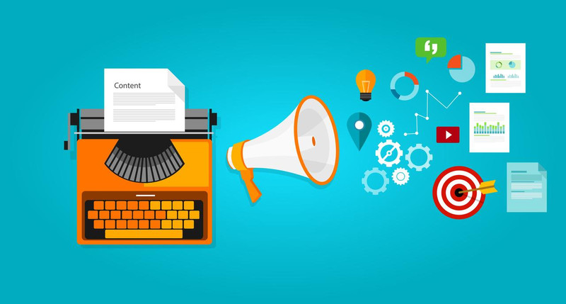 Smart ways to start on website content with Turboweb