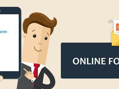 Turboweb build online employment forms
