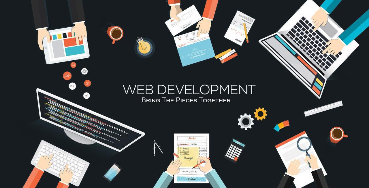 Turboweb offer in-house website development
