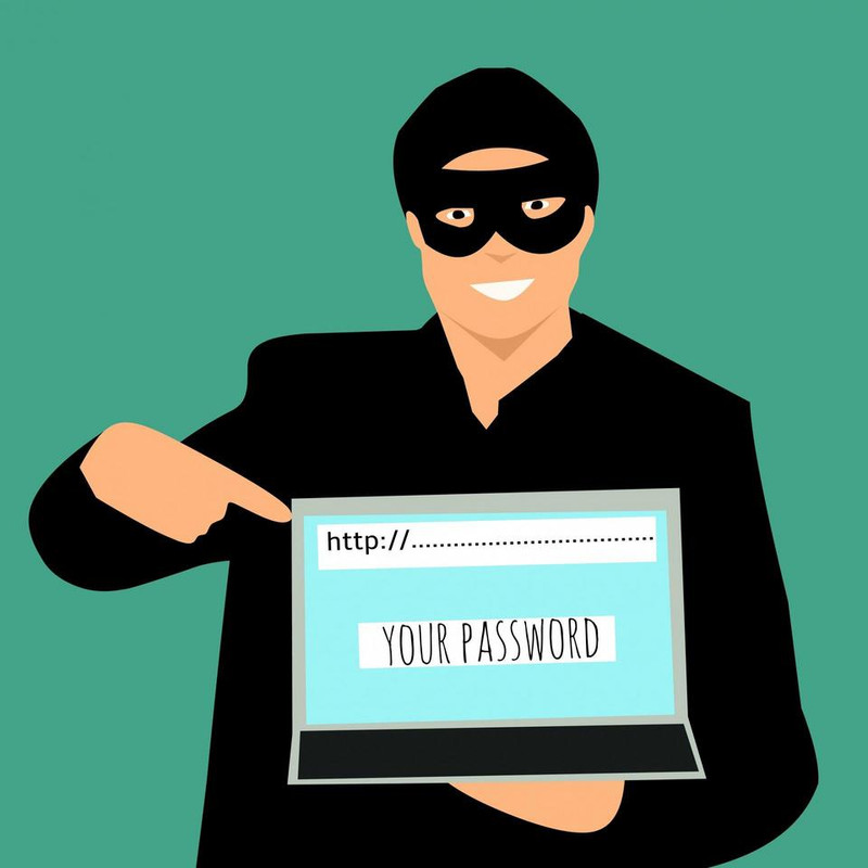 Don't be fooled by an online scam - Tips from Turboweb