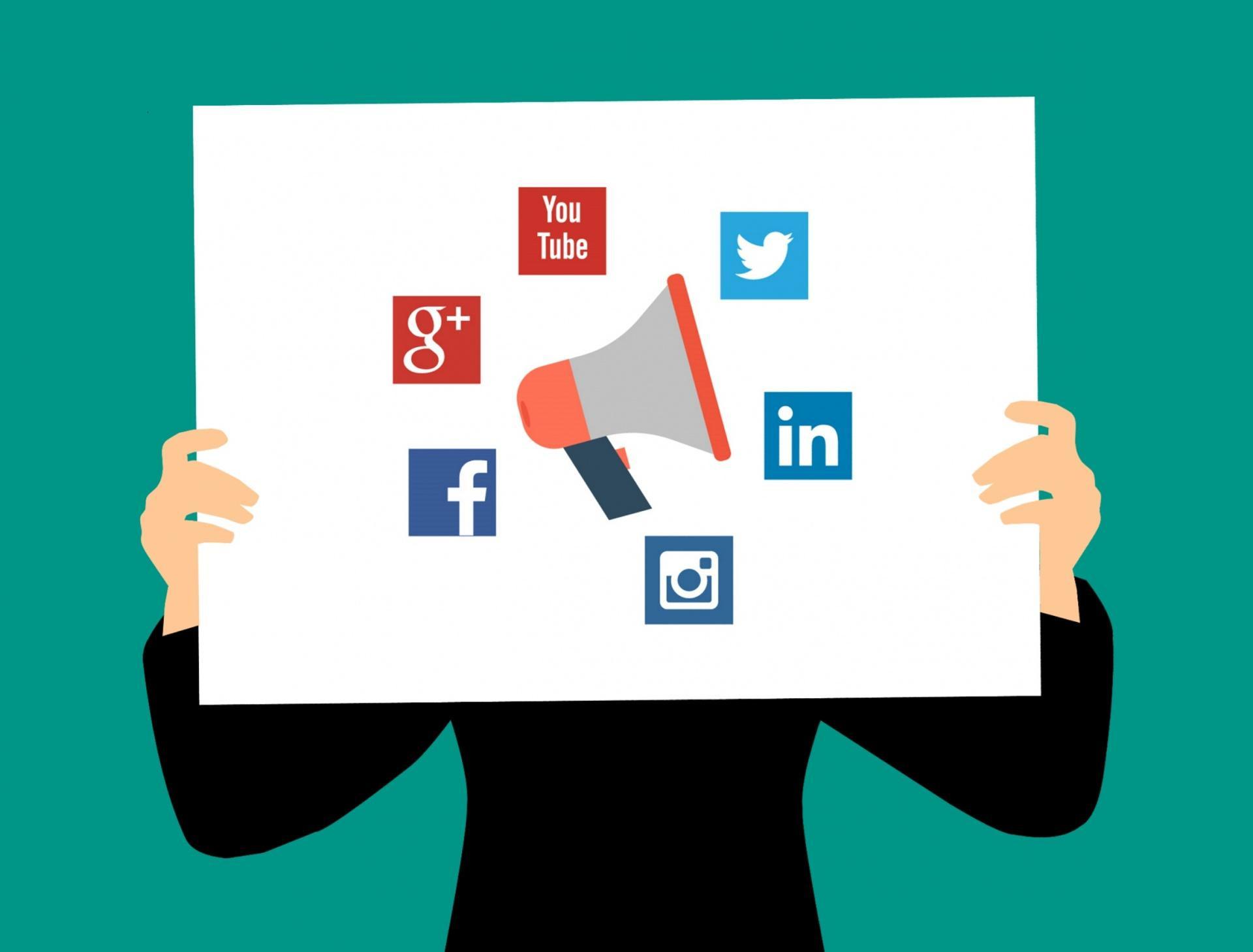 Turboweb Tips: social media success