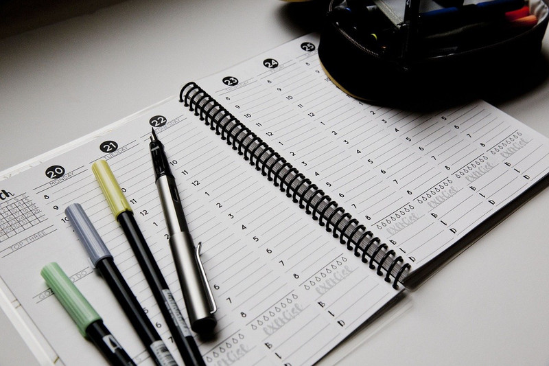 Plan regular updates to your website content