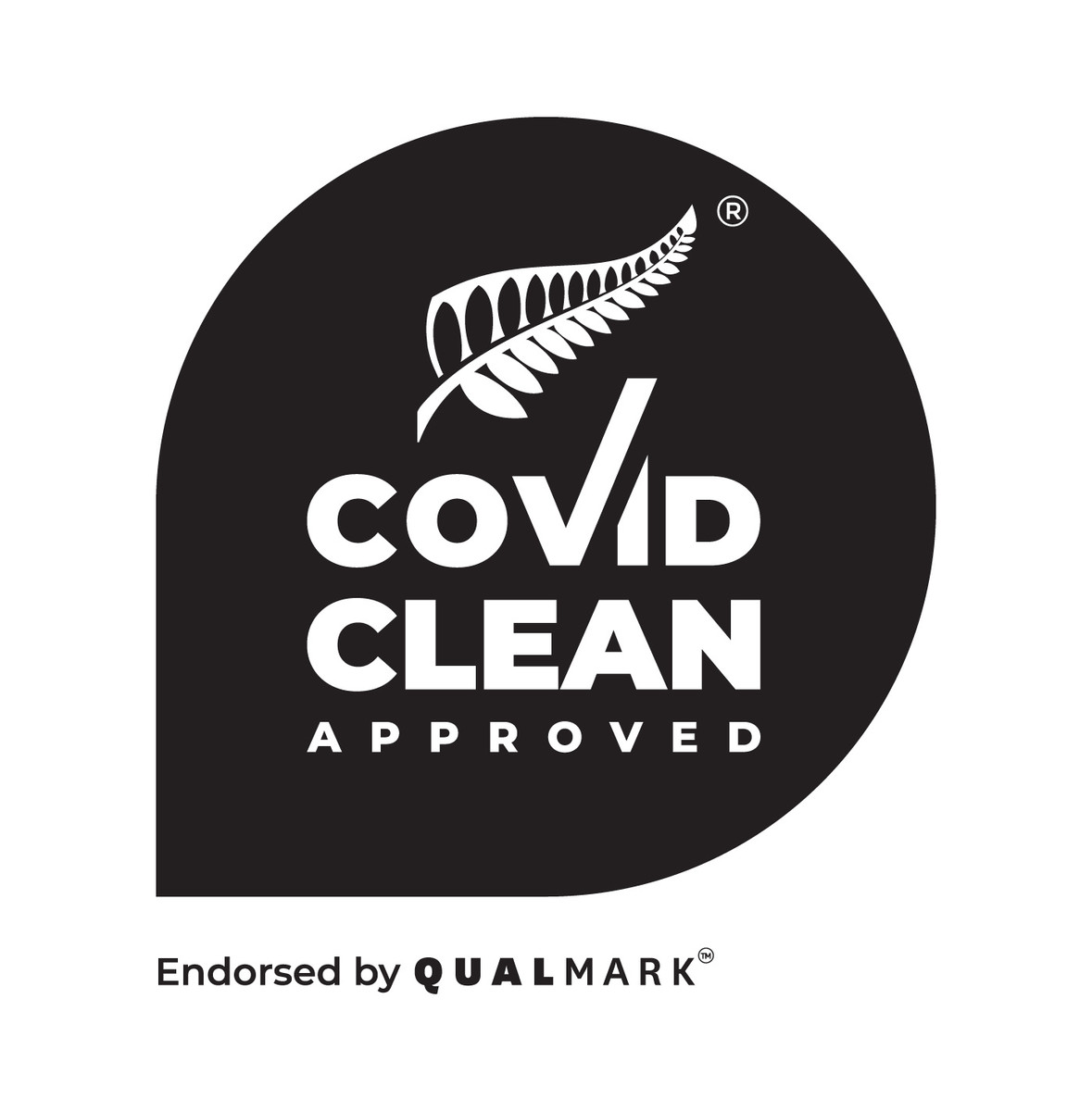 City Walks is Qualmark 'Covid Clean' approved. Click the link below to see what this means.