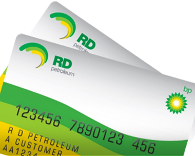 RD Petroleum has a cost effective fuel card save at NZ petrol station