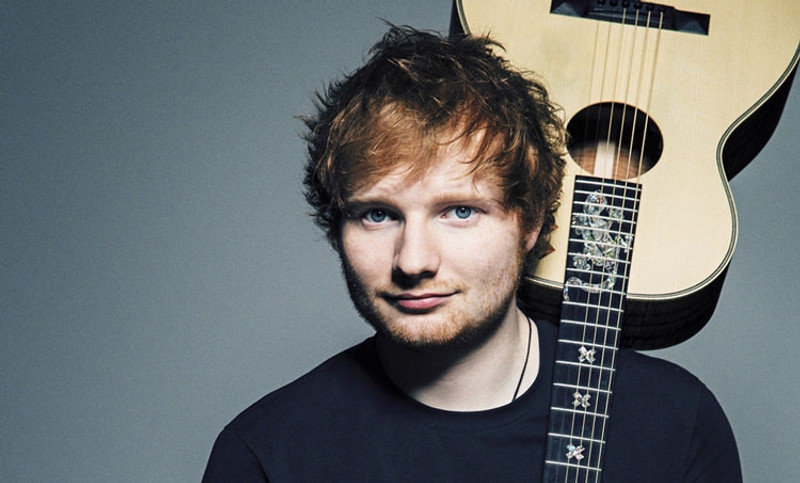 WIN a double pass to Ed Sheeran at Forsyth Barr Stadium through RD Petroleum