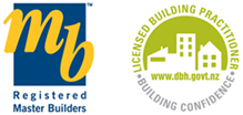 Registered Master Builders and Licensed Building Practioners